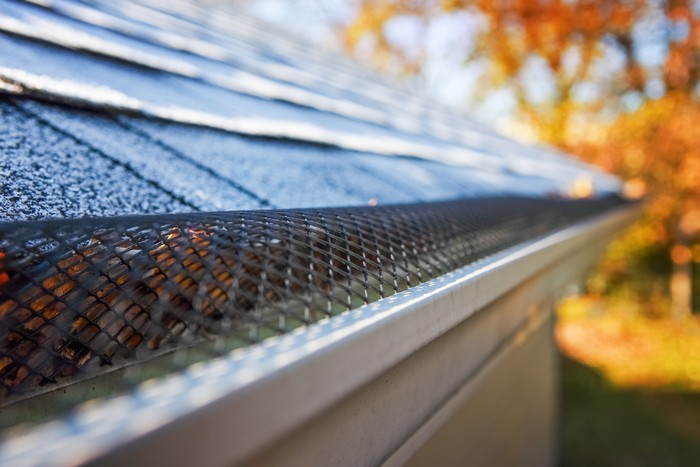 Gutter-Guard-Installation-Federal-Way-WA