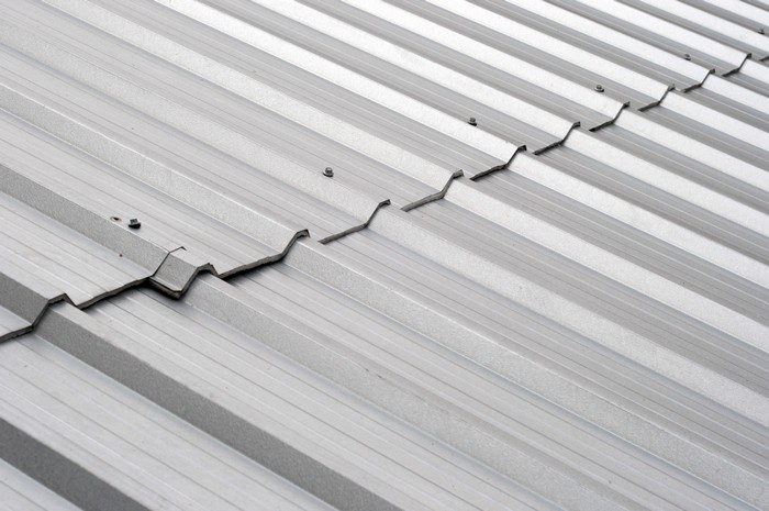 Metal-Roofing-Burien-WA